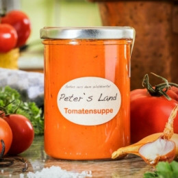 Tomatensuppe, 360g